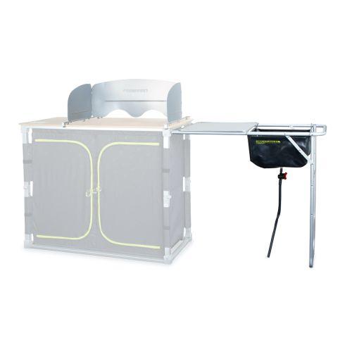 Eco Kitchen Kit with Windshield